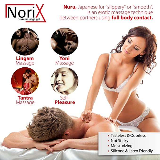 New Nuru Massage