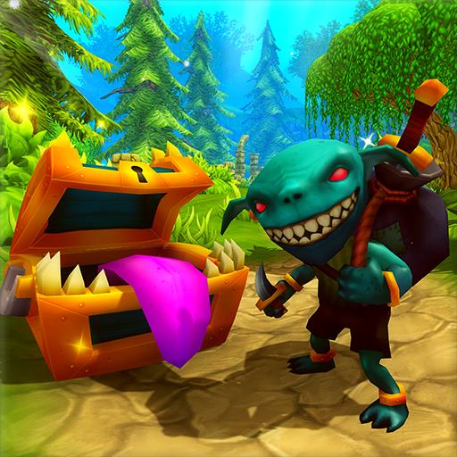Treasure Goblin Simulator: Amazon.es: Appstore para Android