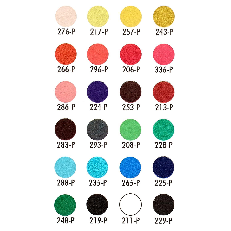 Assorted Colours Box of 48 Prismacolor Premier Nupastel Pastels 27051
