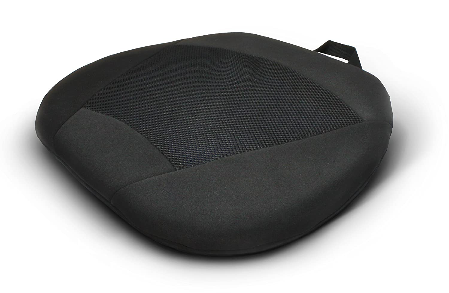 kenley orthopedic gel cushion for drivers car seat office. Black Bedroom Furniture Sets. Home Design Ideas
