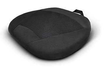kenley silicone gel cushion for car seat office chair with foam
