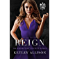 Reign (Briarcliff Secret Society Series Book 4) (English Edition)