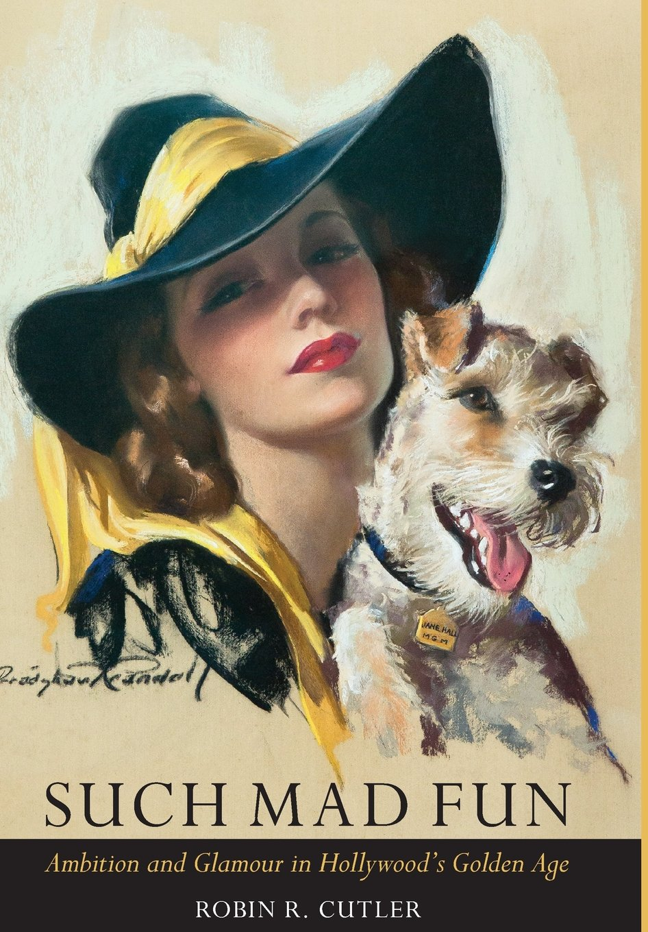 Such Mad Fun: Ambition and Glamour in Hollywood's Golden Age PDF