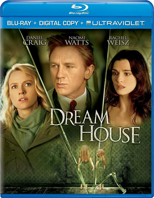 Dream House - Blu-ray + Digital