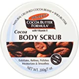 Palmer's Cocoa Butter Formula Body Scrub, 7 Ounce