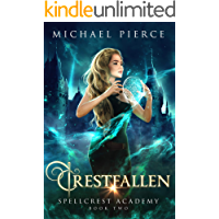 Crestfallen (Spellcrest Academy Book 2)