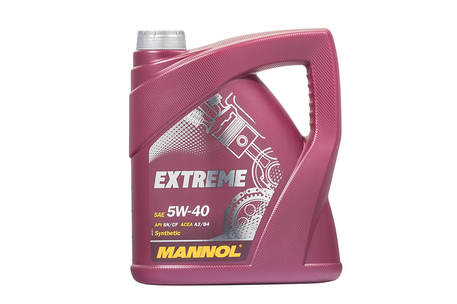 Engine oil Mannol: features, characteristics. Oil Manol: reviews, prices 14