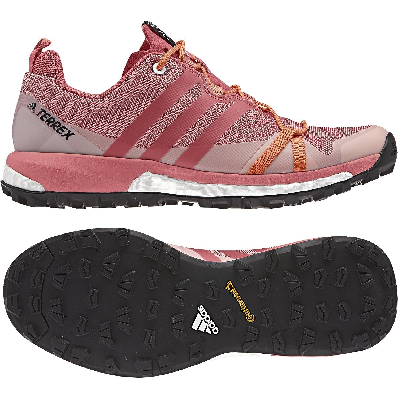 Adidas Damen Terrex Agravic W Wanderschuhe, Rosa (Rosa Rostac Rostac Narsen), 40 EU