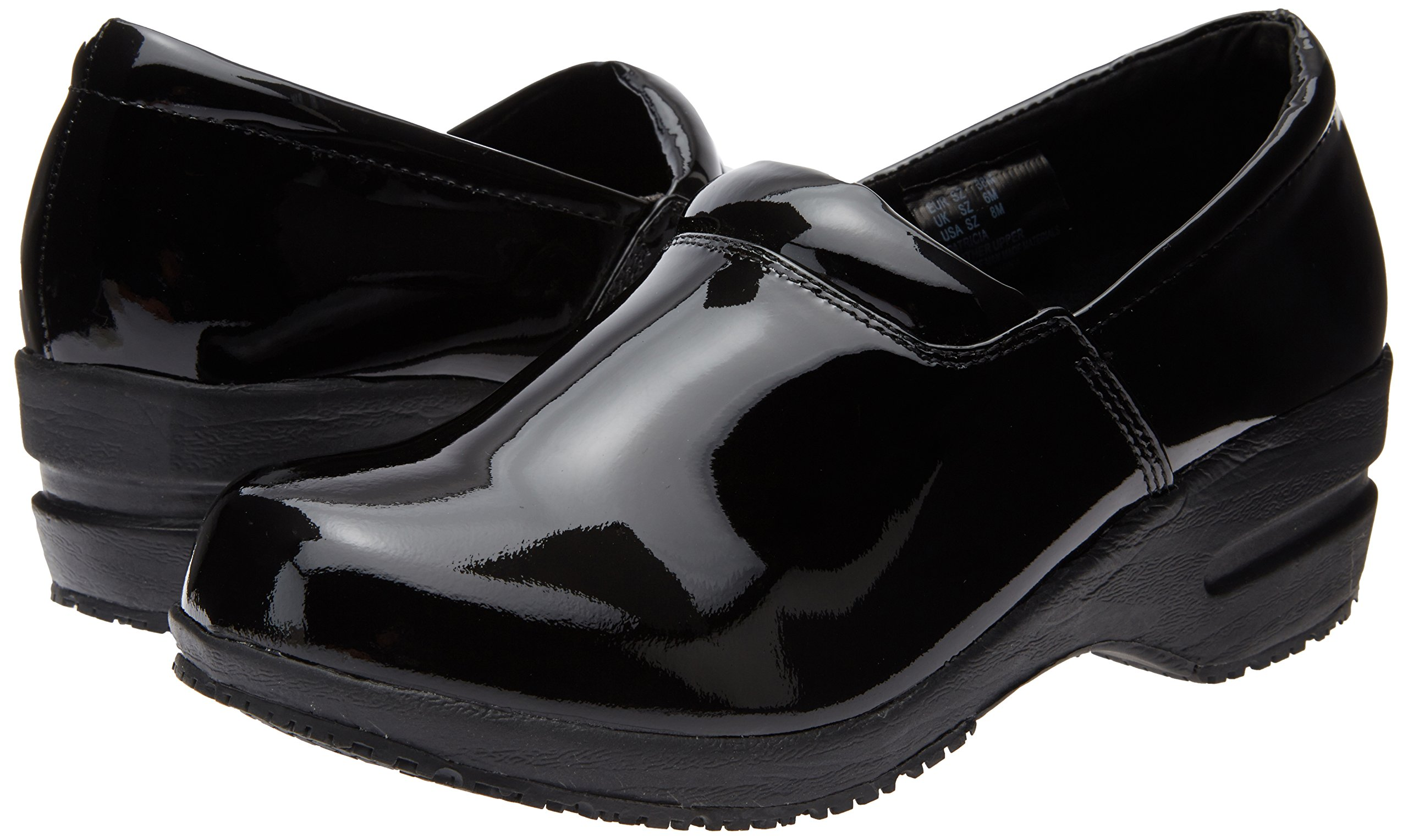 Cherokee Women's Patricia Step In Shoe, Black Patent, 6.5 M US by Cherokee (Image #6)