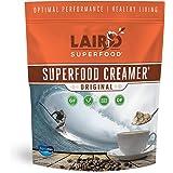 Laird Superfood Coffee Creamer Vegan Original 8oz