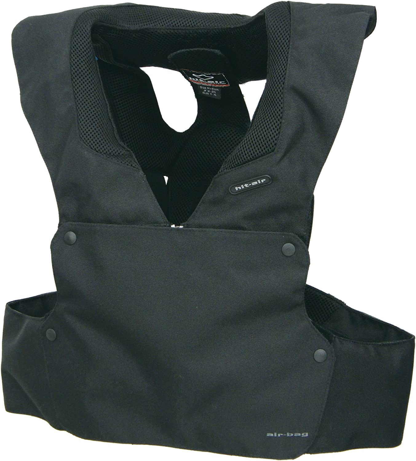 "Hit Air ""RS-1"" model racing inflatable air vest"
