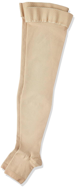 2d47232ef5 Flamingo Medical Compression D.V.T Above Knee Stockings (III Size, Large)