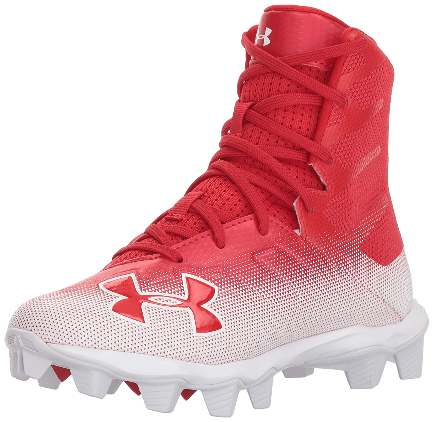 Under Armour Kids' Highlight Rm Jr. Football Schuhe,