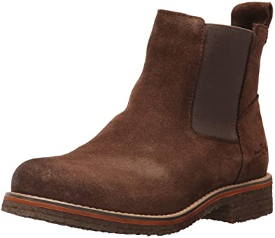 Women's Basin Chelsea Boot