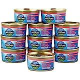 Wild Planet Alaska Pink Salmon No Salt, 6 Oz, Pack Of 12
