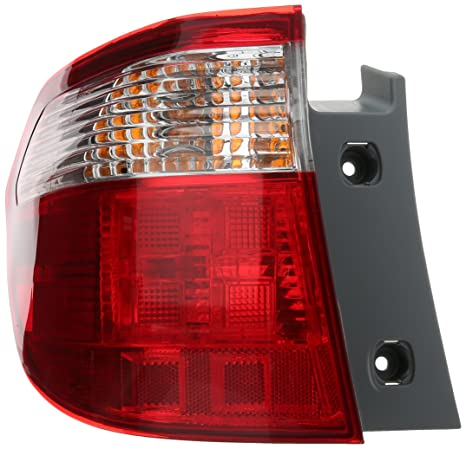 OE Replacement HONDA ODYSSEY Tail Light Assembly