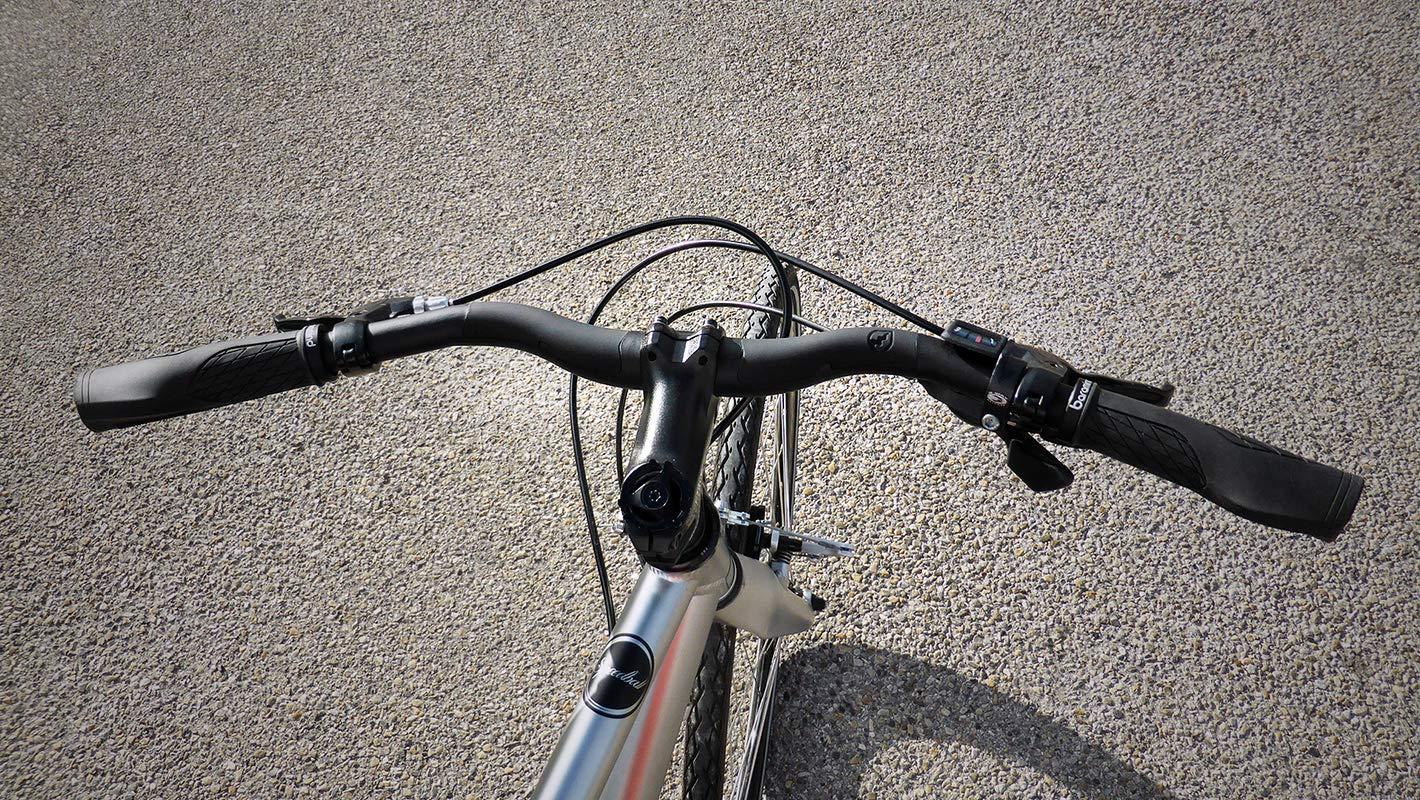 Sto/ßd/ämpfer f/ür Fahrrad und Stadt Anti-Vibration Baramind BAM City Lenker