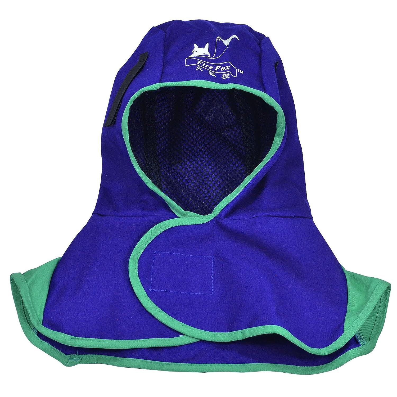FR Full Capa protectora coinciden con todo tipo de casco de soldadura
