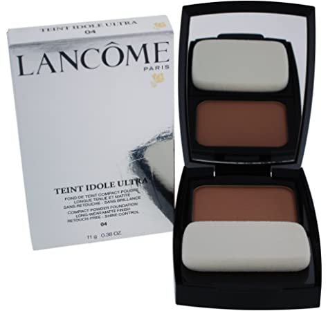 Lancome Teint Idole Ultra Compact 04-9 gr: Amazon.es: Belleza