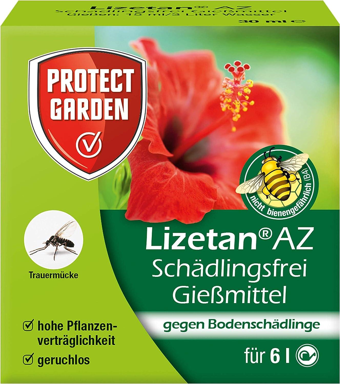 Bayer Jardín 84447579 repelente de plagas lizetan® medio para ...
