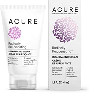 product image for Acure Radically Rejuvenating Resurfacing Cream, 1.4 Fluid Ounce (Packaging May Vary)