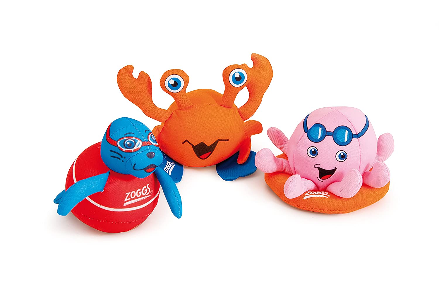 Zoggs Kids Water Toys Above 3 Months 303267