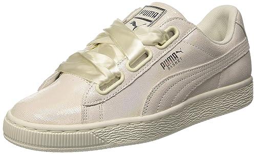 a062821729656 Amazon.com | PUMA Basket Heart Ns Womens Trainers | Fashion Sneakers