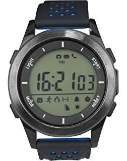 Ksix Fitness Explorer 2 - Reloj Inteligente, Monitor de ...