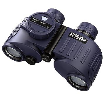 f2fadeb4dc7264 Steiner Navigator Pro 7x30 Fernglas mit Kompass  Amazon.de  Kamera
