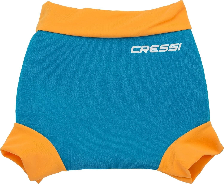 Cressi Reusable Swim Nappy Couche de nage pour Enfants