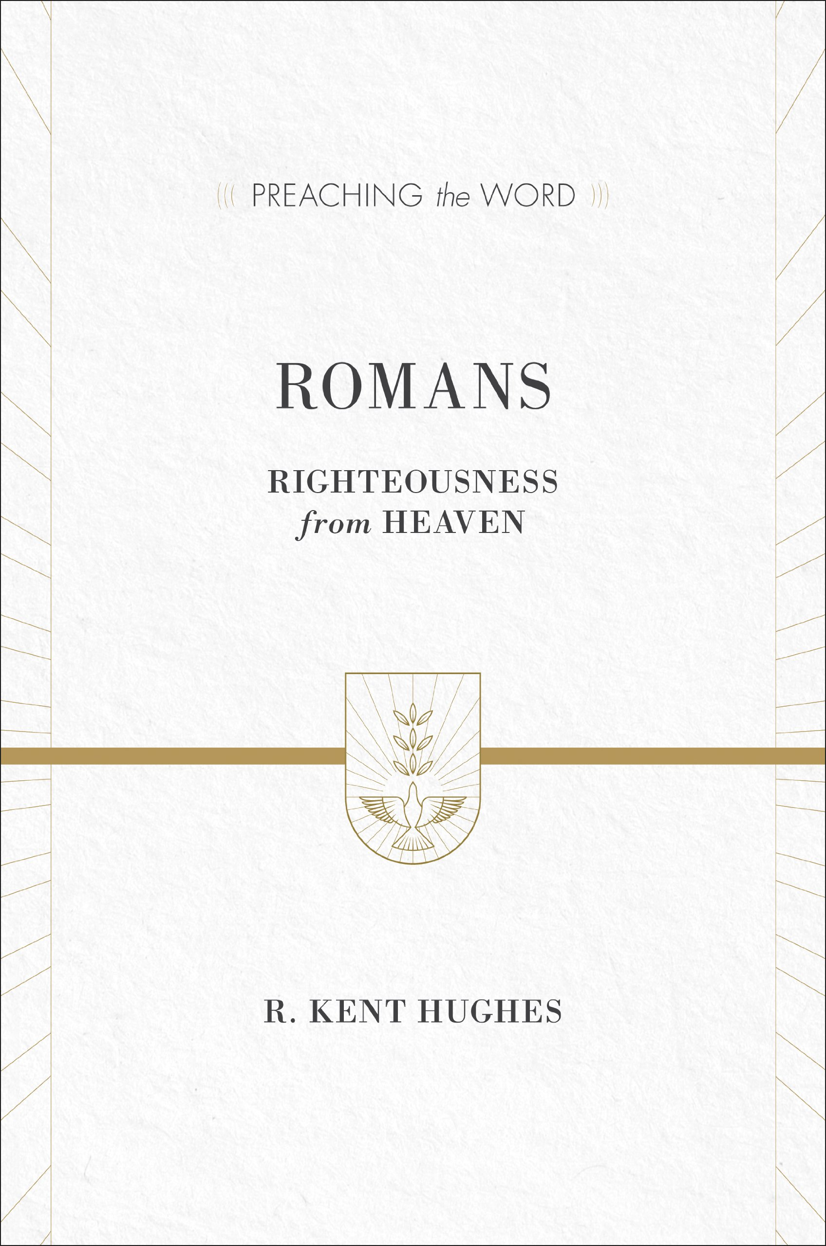 Download Romans (ESV Edition): Righteousness from Heaven PDF