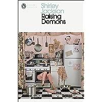Raising Demons: Shirley Jackson