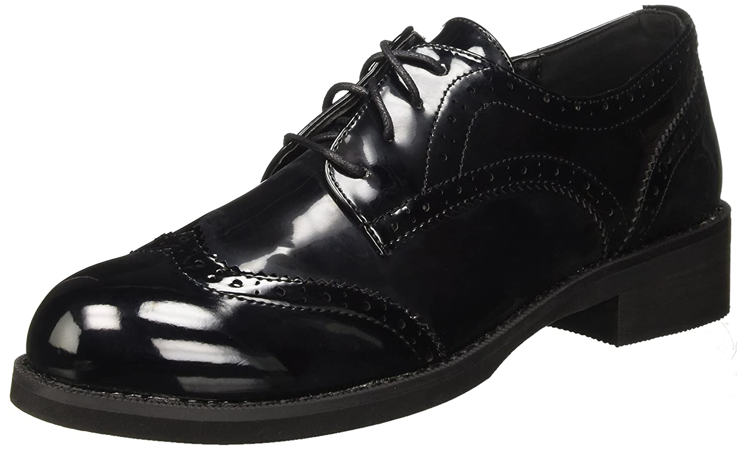 9391c-2, Womens Derby Shoes Tata Italia