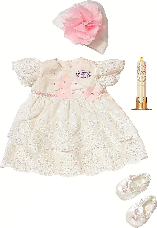 Amazon.es: Baby Annabell - Accesorio de Disfraz de niña a Partir ...