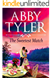 The Sweetest Match: An Applebottom Matchmaker Society Small Town Sweet Romance