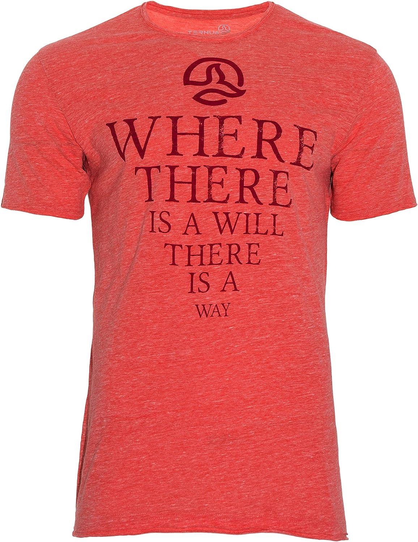 Ternua Anfor Camiseta, Hombre: Amazon.es: Ropa y accesorios