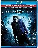 The Dark Knight + Bonus Disc (2-Disc Set)
