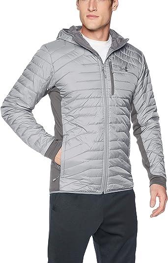 Fielmente Impresión Ministerio  Amazon.com: Under Armour ColdGear Reactor Hybrid - Chaqueta: Clothing