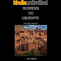 HOMENS DO ORIENTE