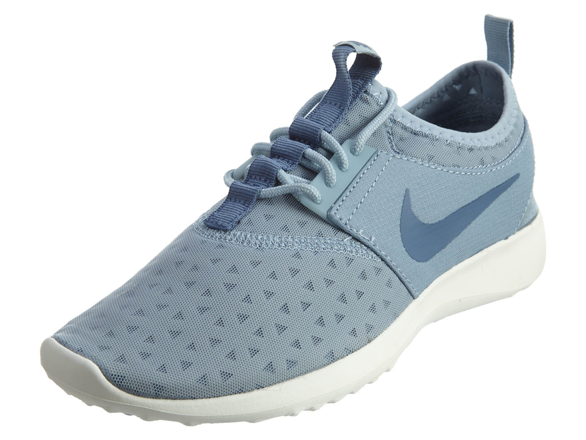 NIKE Womens Juvenate Sneaker, Blue Grey/Ocean Fog/Sail, 6.5 B US