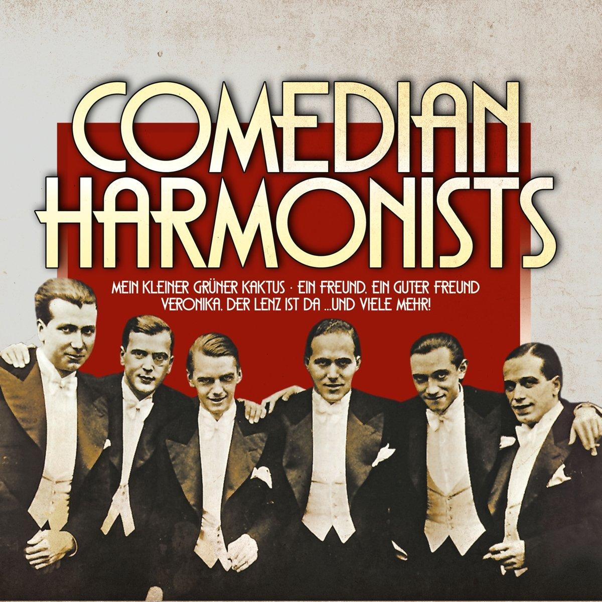 Vinilo : Comedian Harmonists - Comedian Harmonists (LP Vinyl)