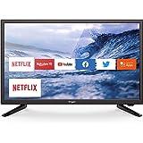 LG 24MT49S TV 61 cm (24