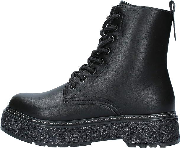 CAFèNOIR HFF930 Ankle Boots Biker Boots