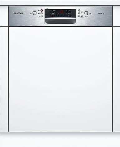 Bosch Serie 4 SMI46GS01E Semi-incorporado 12cubiertos A++ ...
