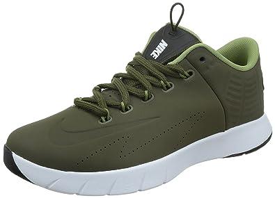 Nike Lunar HyperRev Low Ext Men US 10 Green Sneakers UK 9 EU 44