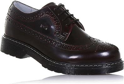 Nero Giardini , Chaussures de Ville à Lacets pour Fille