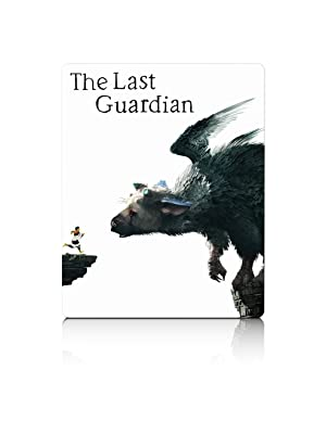 The Last Guardian - Collector's Edition - PlayStation 4