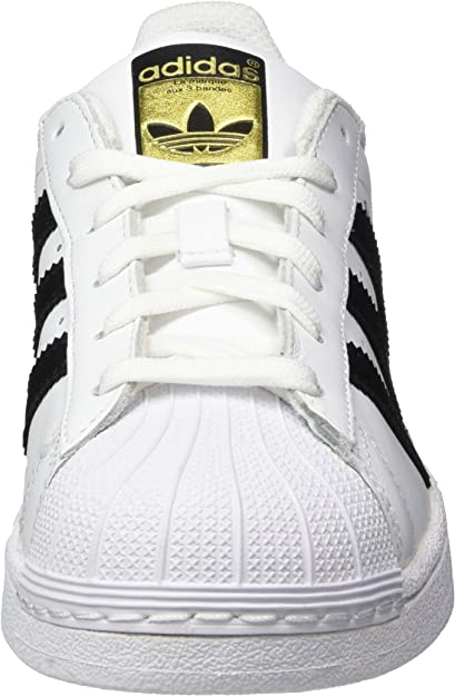 adidas Originals Superstar J, Baskets garçon