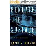 Beneath the Surface (A Sam Lawson Mystery Book 2)