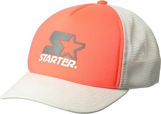 Hit Like A Girl-1 Kids Girls Boys Mesh Cap Adjustable Trucker Hat